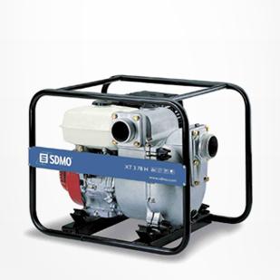 SDMO Motorwasserpumpen