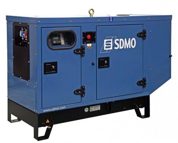 Stromerzeuger SDMO XP T12K Alize