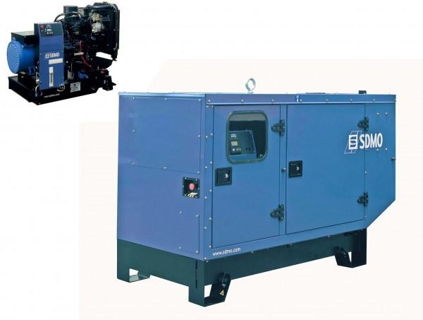 Stromerzeuger SDMO J44K