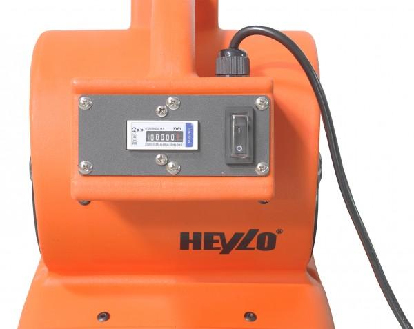 Heylo Ventilator TD 300