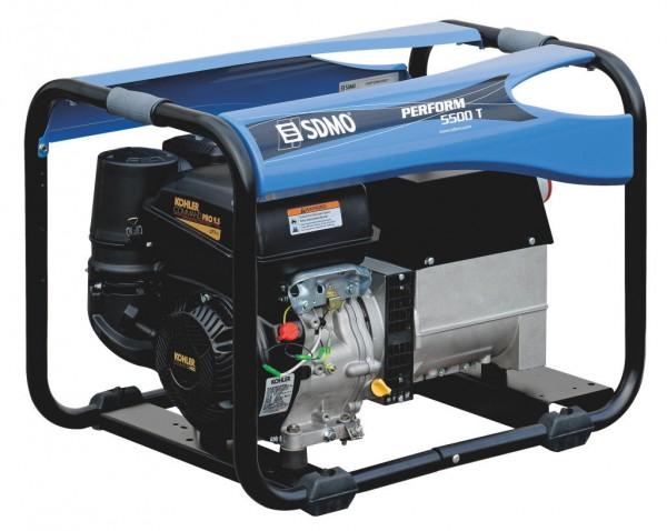 Stromerzeuger SDMO Perform 5500 T