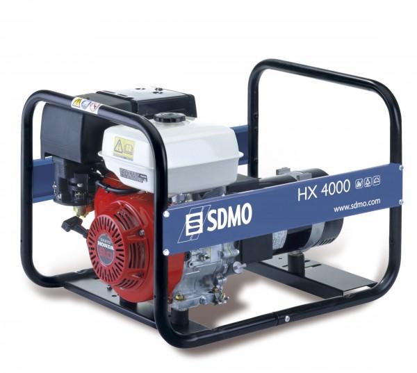 Stromerzeuger SDMO HX 4000