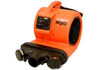 Heylo Ventilator TD 2400