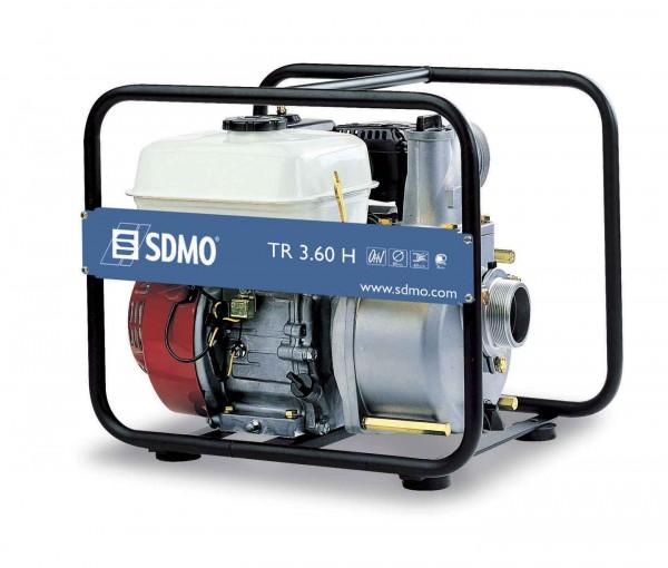 Motorwasserpumpe TR 3.60 H