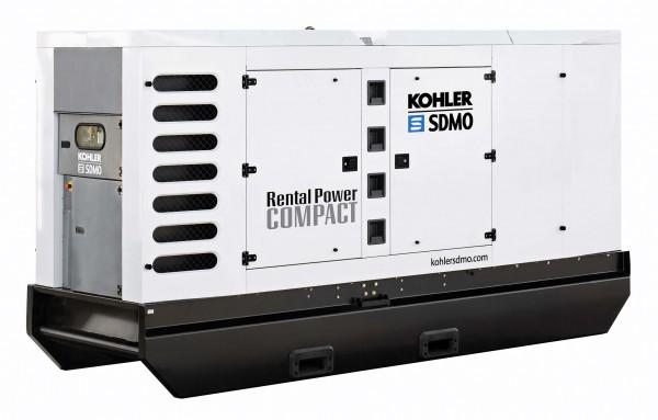 Stromerzeuger SDMO Rental Compact R450C3