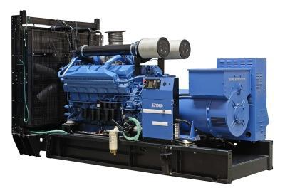 Stromerzeuger SDMO T1100