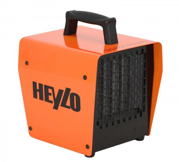 HEYLO Elketroheizer DE 2 XL