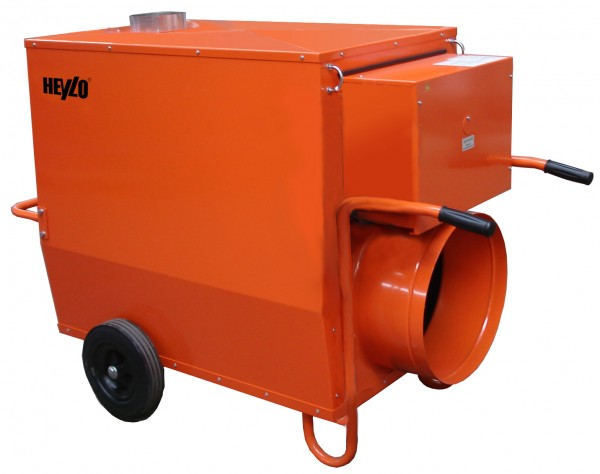 Heylo Ölheizer K 50