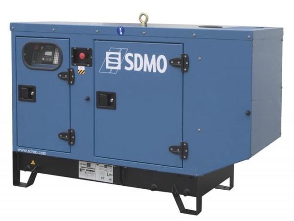 Stromerzeuger SDMO XP T16K Alize
