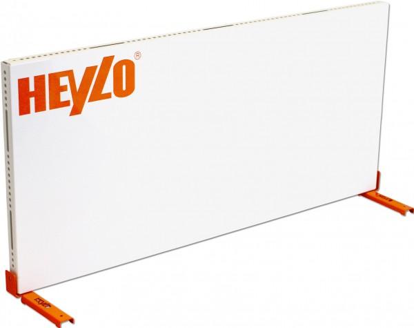Heylo Infrarot-Wärmeplatte IWR 500 Pro
