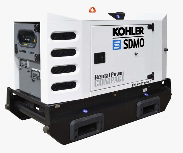 Stromerzeuger SDMO R22C3