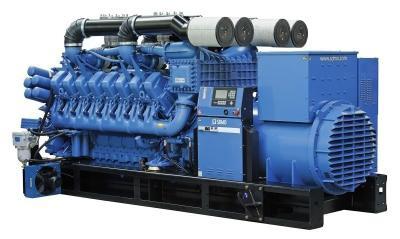 Stromerzeuger SDMO X2500C