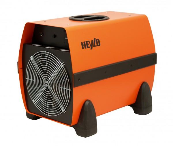 Heylo Elektroheizer DE 10 E Heizlüfter 9 kW
