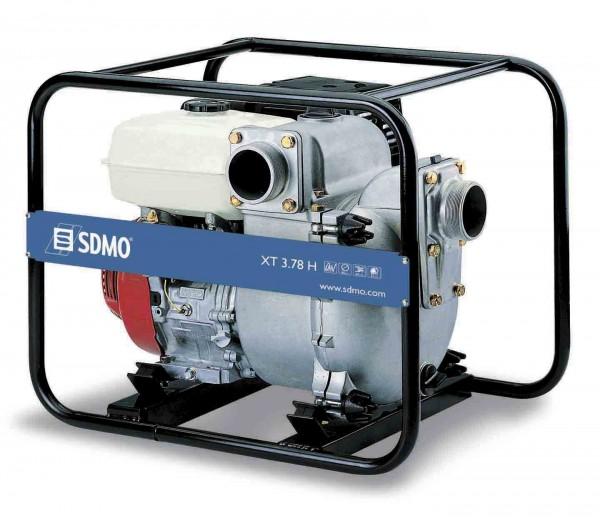 Motorwasserpumpe XT 3.78 H