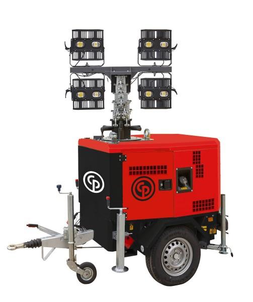Flutlichtmast CPLT H6-LED