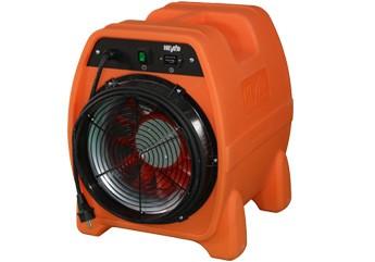 Heylo Axialventilator PowerVent 4000-e