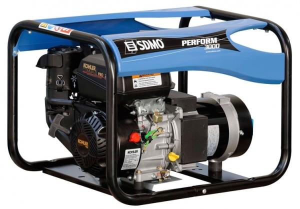 SDMO Stromerzeuger Perform 3000