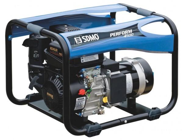 SDMO Stromerzeuger Perform 4500
