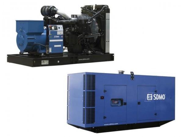 Stromerzeuger SDMO V700C2