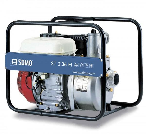 Motorwasserpumpe ST 2.36 H