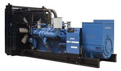 Stromerzeuger SDMO X1250C