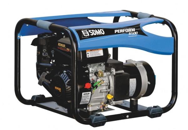 SDMO Stromerzeuger Perform 6500
