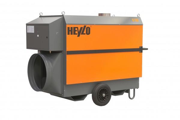 Heylo Ölheizer K 160