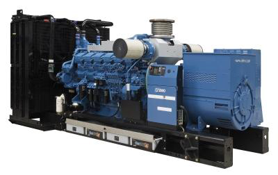 Stromerzeuger SDMO T1650C