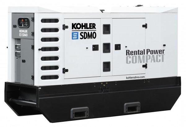 Stromerzeuger SDMO Rental Compact R165C3