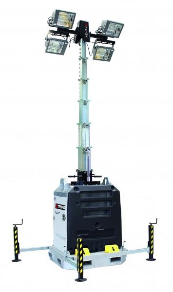 X-Light 4x1000W
