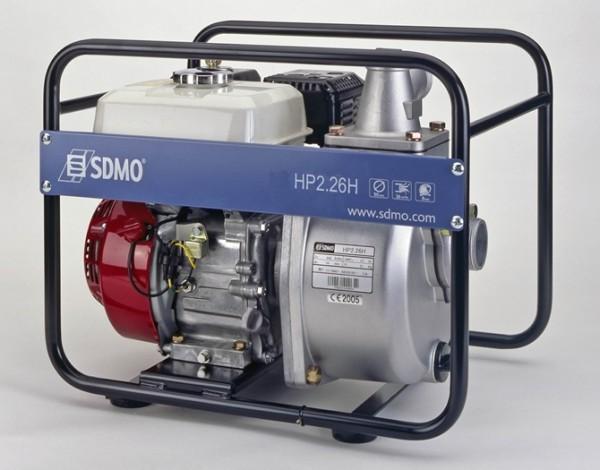 Motorwasserpumpe HP 2.26 H