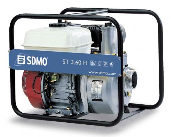 Motorwasserpumpe ST 3.60 H