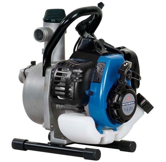Motorwasserpumpe CLEAR 1