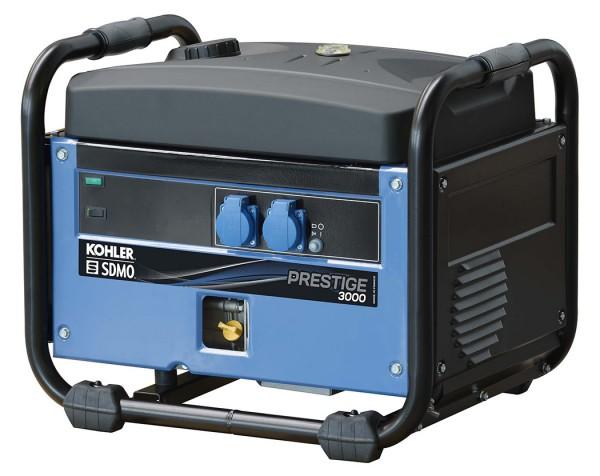 Stromerzeuger SDMO Prestige 3000