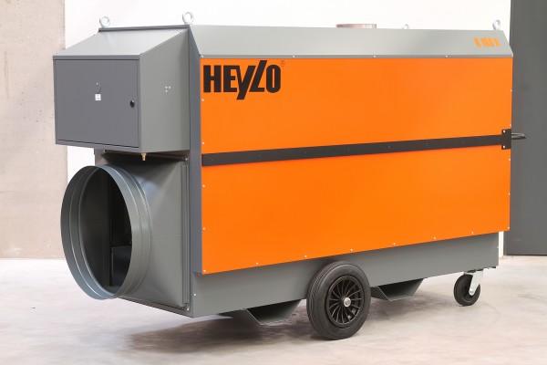 Heylo Ölheizer K 160 R