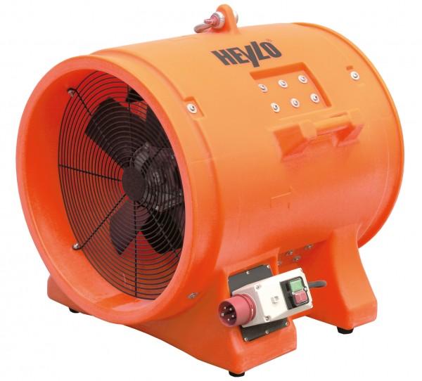HEYLO Ventilator PowerVent 12000