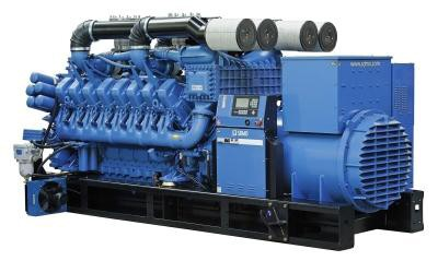 Stromerzeuger SDMO X2000C