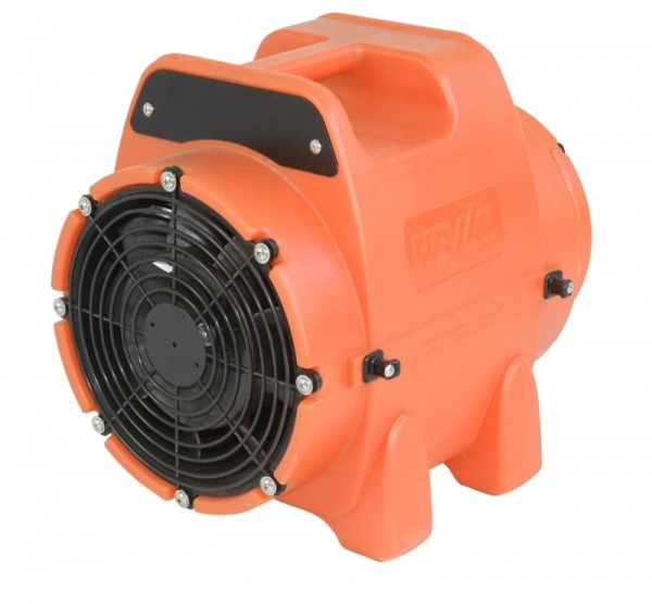 Heylo Axialventilator PowerVent 3000