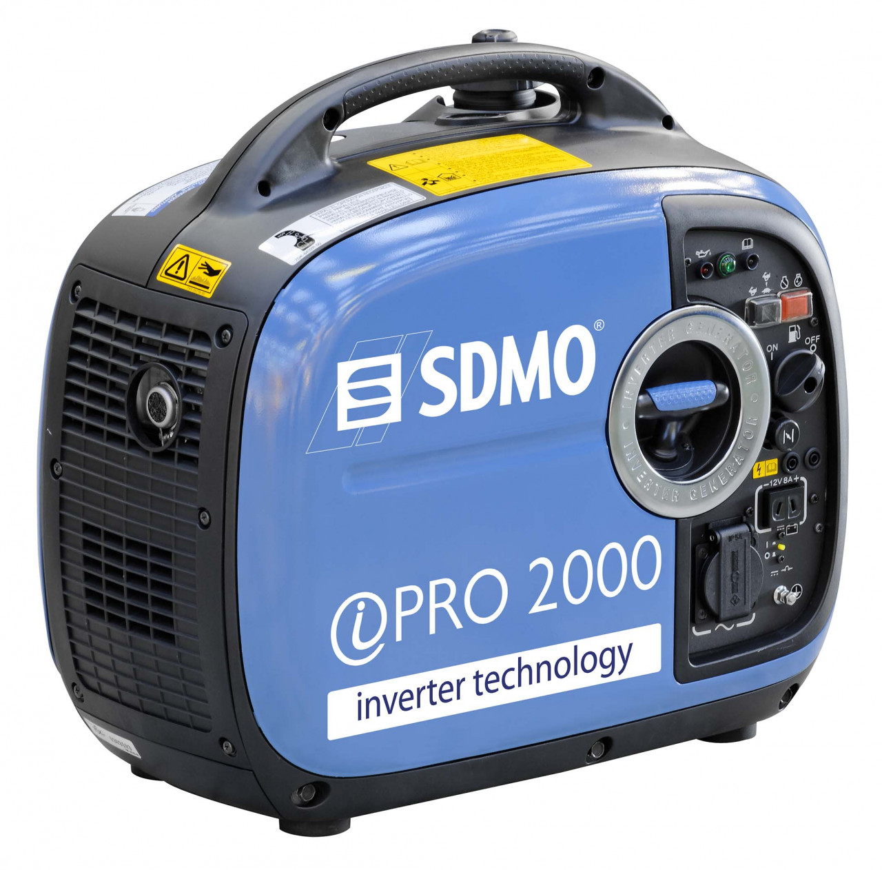 SDMO Stromerzeuger INVERTER PRO 2000