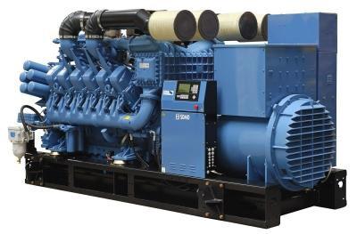 Stromerzeuger SDMO X1650C