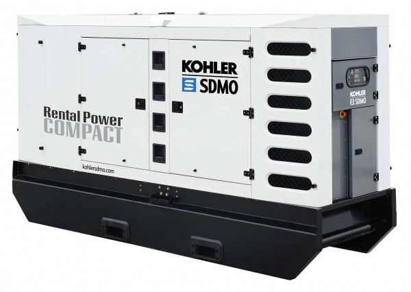 Stromerzeuger SDMO Rental Compact R330C3